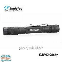 Lamp of Eagletac D25A2 XM-L2 U2 (453 Lm)