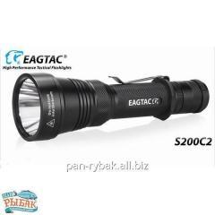 Lamp of Eagletac S200C2 XM-L2 U2 (1116 Lm) of