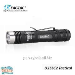 Lamp of Eagletac D25LC2 Tactical XP-L V3 (1160 Lm)