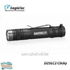Lamp of Eagletac D25LC2 XP-L V3 (840 Lm)