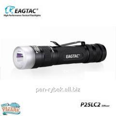 Lamp of Eagletac P25LC2 Diffuser XM-L2 U3 (1220