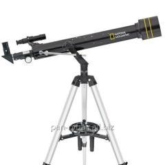 National Geographic 60/700 AZ telescope