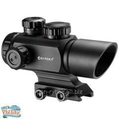 Sight collimator Barska Multi Reticle AR-X 1x35