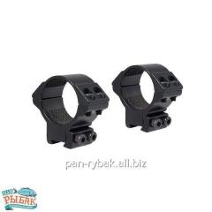 Matchmount 30mm/9-11mm/Med Ring Hawke accessories