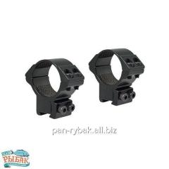 Matchmount 30mm/9-11mm/High Ring Hawke accessories