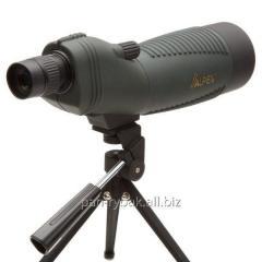 Telescope of Alpen 18-36x60 Waterproof