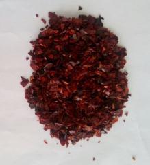 Paprika red 6 * 6