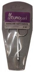 Cuticle scissors of EUROpani zausenechny premium