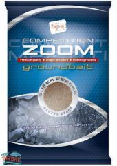 Competition Zoom, 1kg, super carp CZ9967