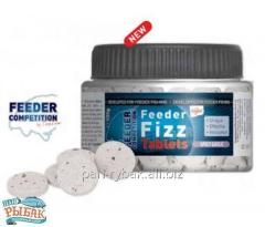 Feeder Competition Feeder Fizz Tablets, 100g, fish