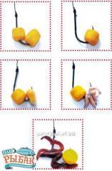 CZ Natural Pellet Floaters, Mini Honey, 30g CZ0567