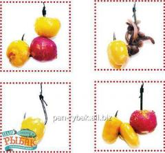 CZ Natural Pellet Floaters, Midi Honey, 30g CZ0598