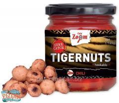 Tiger nut of TIERNUTS Natural