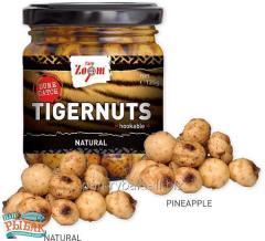 Tiger nut of TIGERNUTS Pineapple