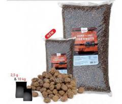 Hard&Dry Tigernuts, 2,5kg CZ1501