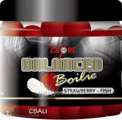 CZ Balanced Boilie, Pineap-ple-Squid, 16 mm