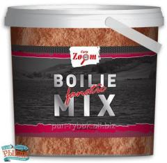 CZ Fanatic Boilie Mix, 3kg, Crazy Fish CZ6101