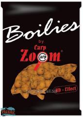 Boilies by CZ Strawberry 13mm 500g CZ6002