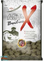 Act-X Boilies, 20mm, 800g, shellfish-sardine