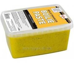 Boilie Paste, 600g, spicy sausage-chili-robin red
