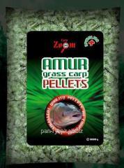 Amur Pellets, 800 g CZ7903