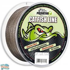 Predator-Z Catfish Line, 0,4мм, 35,0kg, 100m