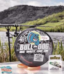 Bull-Dog Fluo Carp of 1000 m, 0,28mm, CZ3025