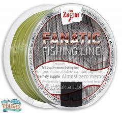 CZ Fanatic Fishing Line, 0,34, 1000 m of CZ4411