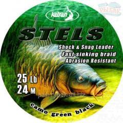 Шок и снэг-лидер STELS  25lb 24м 11,4кг