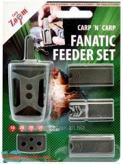 CZ Fanatic Feeder Set CZ1060