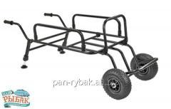 CZ Double Wheel Trolley CZ0184