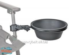 CZ Bowl with arm CZ3637