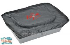 Side tray cover with zipper CZ3095