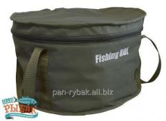 Bucket of thermo FISHING ROI d=41sm (FR-410)