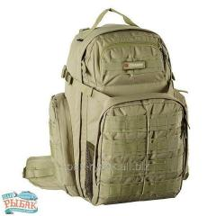 Backpack of Caribee Ops pack 50 Olive Sand