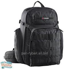 Backpack of Caribee Ops pack 50 Black