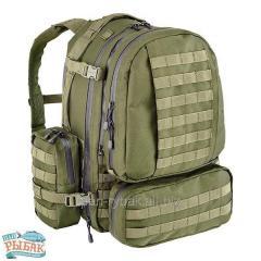 Backpack of Defcon 5 Full Modular Molle Pockets 60