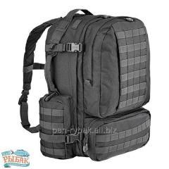 Backpack of Defcon 5 Modular 60 (Black)