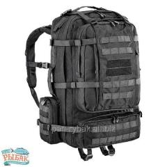 Backpack of Defcon 5 Eagle 65 (Black)