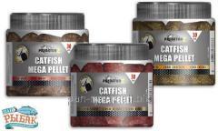 Predator-Z Catfish Mega Pellet, crab-chick CZ8686