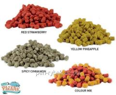 Feeder Competition Attractor Feeder Pellets,