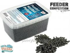 Feeder Competition Feeder Halibut Pellets, 4,5mm,