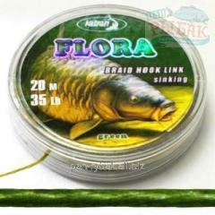M Flora 25lb 20 11.4kg