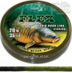M Flex 25lb 20 11.4kg