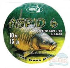 ASPID 6 15lb 10 of m of 6,8 kg
