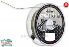 Predator-Z Catfish Leader, 0,1mm, 110,0kg, 15m