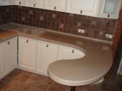 Кухонные столешницы.Кухонные столешницы