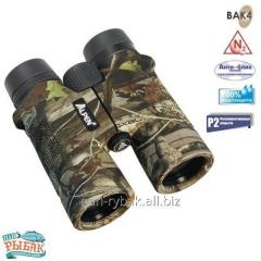 Alpen Shasta Ridge II 10x42 Camo field-glass