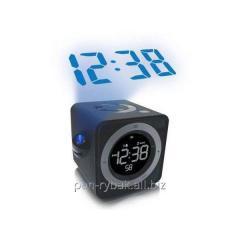 Projective hours of La Crosse WT480-Black