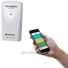 Bresser BT4 thermometer hygrometer (Bluetooth)